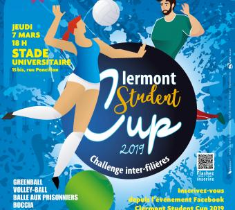 Clermont student cup