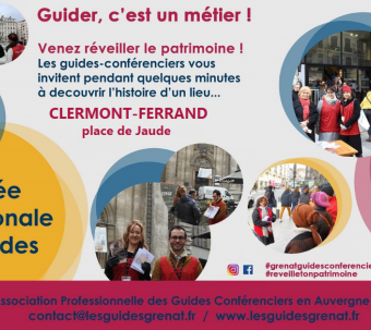 Journée Internationale des Guides