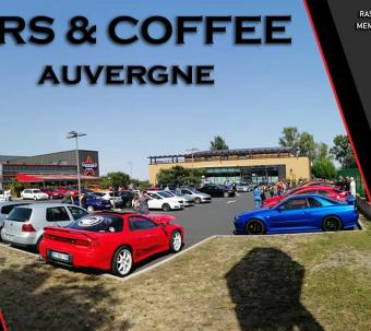 Exposition Cars & Coffee