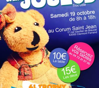 B'ours aux jouets