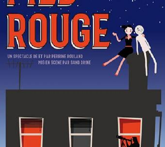 Pied-Rouge