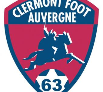 Logo Clermont Foot 63