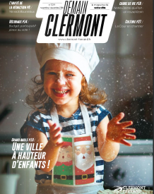 Demain Clermont n°329