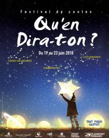 Festival Qu'en dira-t-on ?