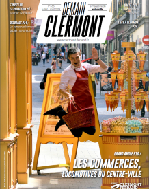 Demain Clermont n°331