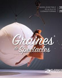 Graines de spectacles