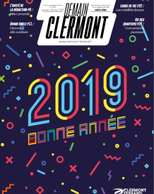 Demain Clermont n°330