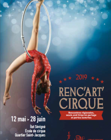 Renc'Art' Cirque #3