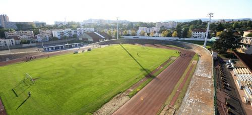 Stade Philippe-Marcombes