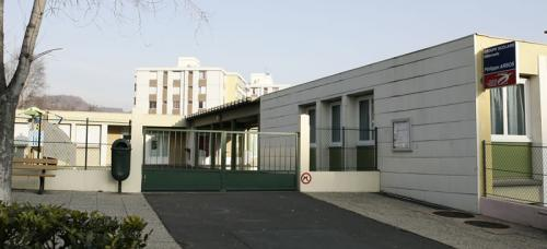 Ecole maternelle Philippe Arbos