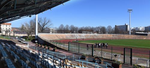 Stade Philippe Marcombes