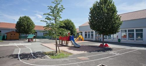 Ecole maternelle Diderot