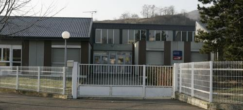 Ecole maternelle George Sand